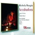 Michela Murgia - Accabadora. 4 CD audio