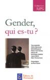 Paul Clavier - Gender, qui es-tu ?.