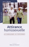 John F. Harvey - Attirance homosexuelle - Accompagner les personnes.