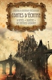 """Isabelle Périer - Contes d'Ecryme - D'après """"Bohème"""" de Mathieu Gaborit."""