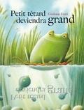 Petit têtard deviendra grand / Giuliano Ferri | Ferri, Giuliano (1965-....)