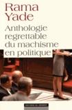 Rama Yade et Emmanuelle Friedmann - Anthologie regrettable du machisme en politique.