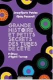 Jean-Marie Potiez et Alain Pozzuoli - Grande histoire et petits secrets des tubes de l'été.