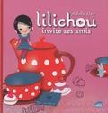 Adolie Day - Lilichou invite ses amis.