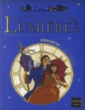 Le passage des Lumières, 3 : Victoires / Catherine Cuenca   Cuenca, Catherine (1982-....)