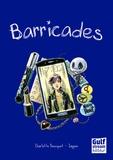 Charlotte Bousquet et  Jaypee - Barricades.