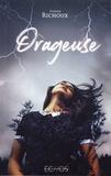Joanne Richoux - Orageuse.
