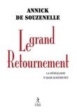 Annick de Souzenelle - Le grand retournement - La généalogie d'Adam aujourd'hui.