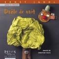 Drôle de nuit / Ernst Jandl | Jandl, Ernst (1925-2000). Auteur