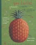 Alain Serres et Martin Jarrie - Un cuisine grande comme un jardin. 1 Jeu