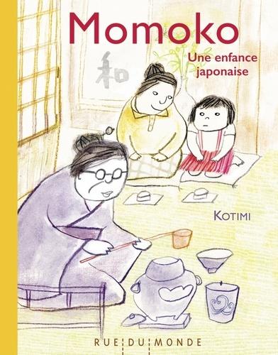 Momoko : Une enfance japonaise / Kotimi |