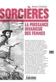 Sorcières : la puissance invaincue des femmes / Mona Chollet   Chollet, Mona (1973-....). Auteur