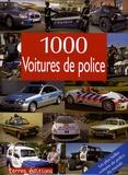 1000 Voitures de police / Hans G. Isenberg, Ursula Isenberg | Isenberg, Hans Georg. Auteur