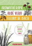 Marie-Paule Zierski - Aromathérapie, aloe vera, fleurs de Bach.