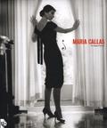 Yann-Brice Dherbier et Axelle Emden - Maria Callas - Les images d'une vie.
