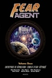 Rick Remender et Tony Moore - Fear Agent Intégrale Tome 2 : .