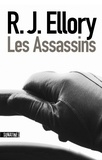 R. J. Ellory - Les assassins.