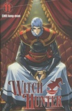 Jung-man Cho - Witch Hunter Tome 11 : .