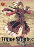 Kaoru Mori - Bride Stories Tome 1 : .