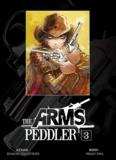 Kyouichi Nanatsuki et Night Owl - The arms peddler Tome 3 : .