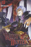 Jung-man Cho - Witch Hunter Tome 13 : .