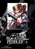 Kyouichi Nanatsuki et Night Owl - The arms peddler Tome 4 : .