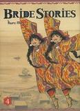 Kaoru Mori - Bride Stories Tome 4 : .