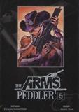 Kyouichi Nanatsuki et Night Owl - The arms peddler Tome 5 : .