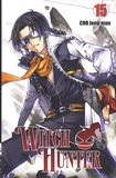 Jung-man Cho - Witch Hunter Tome 15 : .
