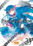 Jun Mochizuki - Pandora Hearts Tome 23 : .