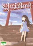 Keisuke Kotobuki - Kamisama Tome 3 : Au bout du chemin.