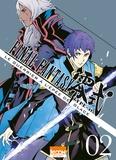 Takatoshi Shiozawa - Final Fantasy Type-0 - Le guerrier à l'épée de glace Tome 2 : .
