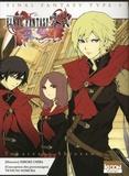Takatoshi Shiozawa - Final Fantasy Type - 0.