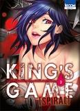 Nobuaki Kanazawa et Renji Kuriyama - King's Game Spiral Tome 3 : .