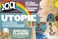 Hannelore Cayre et Léna Mauger - XXI N° 16, Automne 2011 : Utopie, j'écris ton nom.