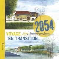 Marc Verdier - 2054 Voyage en transition.
