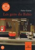 Faïza Guène - Les gens du Balto. 1 CD audio MP3