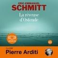 Eric-Emmanuel Schmitt et Pierre Arditi - La rêveuse d'Ostende.