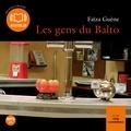 Faïza Guène - Les gens du Balto.
