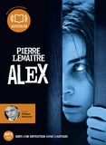 Pierre Lemaitre - Alex. 1 CD audio MP3