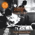 Stefan Zweig et Edouard Baer - Le joueur d'échecs.