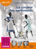 Kathryn Stockett - La couleur des sentiments. 2 CD audio MP3