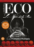Umberto Eco - Le nom de la rose. 2 CD audio MP3