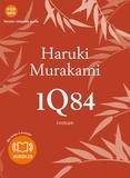 Haruki Murakami - 1Q84 Tome 1 à 3 : . 6 CD audio MP3