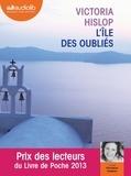 L'île des oubliés / Victoria Hislop | Hislop, Victoria (1959-....)