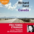 Richard Ford - Canada.