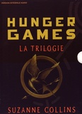 Suzanne Collins - Hunger Games  : La trilogie. 3 CD audio MP3