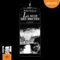 Fred Vargas et Jacques Frantz - La Nuit des brutes.