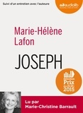 Marie-Hélène Lafon - Joseph. 1 CD audio MP3