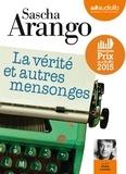 Sascha Arango - La vérité et autres mensonges. 1 CD audio MP3